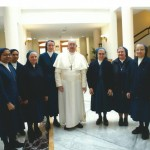 Nuns are major donor to initiative that would increase taxes