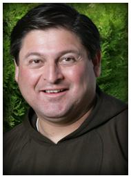 Father John De La Riva