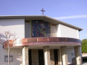 St. Rose of Lima Church (photo: americantowns.com)