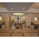 Catholic saint's relics to visit St. John Maron church in Orange