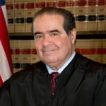 Justice Scalia's great heart