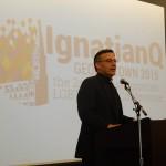 New Santa Clara theology dean opened IgnatianQ Conference