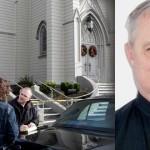 Trial begins in priest's slaying