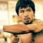 Manny Pacquiao banned from trendy Los Angeles mall over pro-family views