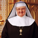 Mother Angelica dies on Easter