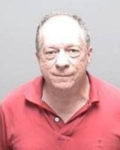 Robert Gamel (Merced County Sheriff's Office)