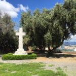 Lawsuit leads city to remove cross from public park