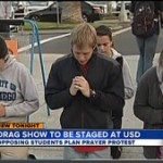Catholic University of San Diego peddles pro-homosexual drag show again