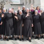 Why nuns are fighting the government