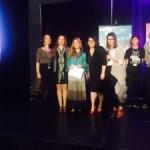 Bay Area high school group receives top pro-life award