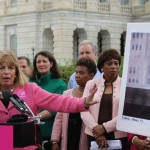 Pro-abortion congresswoman will speak at Catholic retreat house