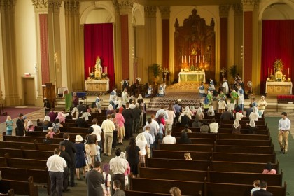 Image result for communion line