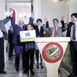 California bishops among sponsors of $15 minimum wage
