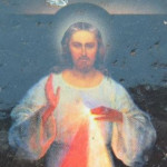A Divine Mercy blessing