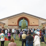 San Bernardino Diocese welcomes three new houses of worship