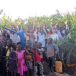 Pasadena parishioners dig wells in Africa