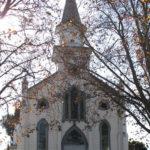 Monterey Bay Area Latin Mass community is moving