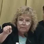 Calif. Congresswoman screams at University of San Diego professor
