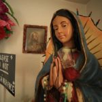 Mary statue in California appears to weep miraculous tears