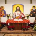 Sacred Heart Maronite Monastery, Castle Rock WA