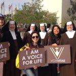Carmelite spirituality infused into new pro-life movement