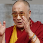 Dalai Lama charms Calif. legislature