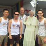 How many pro-gay Catholic ministries are in LA?