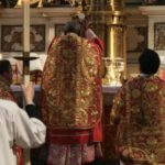 Cardinal Sarah: 'God, not man, is the centre of the Catholic liturgy'