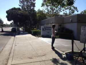 One of the sidewalk counselors at the Ventura Planned Parenthood abortion facility has saved the lives of more than eighty babies.