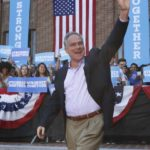 Kaine's bishop rebukes him on gay marriage