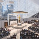 Bishop orders Christ Cathedral renovation to stay within budget