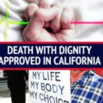 Right-to-die law fight lives on