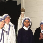 Remembering Mother Teresa's visit to LA's Skid Row