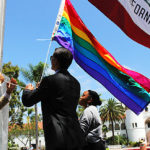 Gay-rights group pulls endorsements