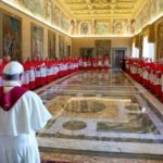 Pope makes complete overhaul of Vatican liturgical congregation