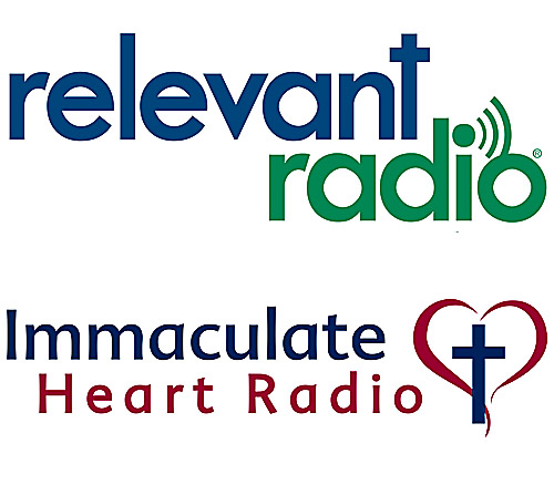 Immaculate Heart Radio and Relevant Radio