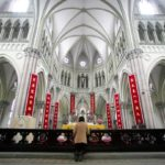 Are Vatican, China close to agreement on bishop selection?