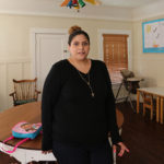 Domestic violence shelter suffers deep cuts