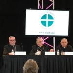 Cardinal Daniel DiNardo elected president of U.S. bishops