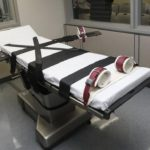 California voters reject abolition of death penalty