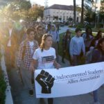 Will Santa Clara become 'sanctuary campus'?
