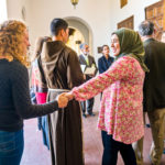 Interfaith sacred space opens at Saint Mary's College