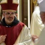 U.S. bishop rips Church teaching on homosexuality