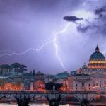 Climate of fear at the Vatican