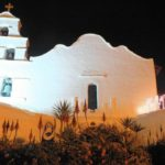History of Christmas still celebrated at California missions