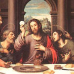 The good witness of not receiving Communion