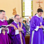 Dominican friars to leave Berkeley parish