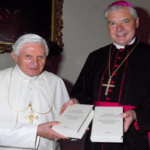 """""""Efforts to change doctrine after the Second Vatican Council were deeply misguided"""""""