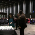 Orange diocese hosts homeless memorial service