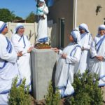 A new home for Mother Teresa's sisters in San Diego